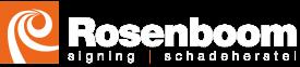 Logo Rosenboom tr